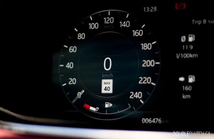 2020 Range Rover Evoque R-Dynamic review