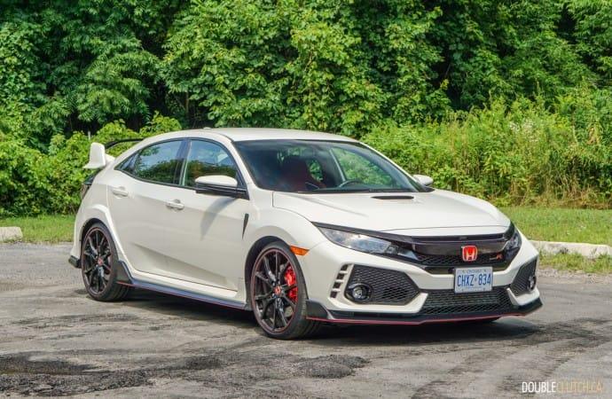 2019 Honda Civic Type R review