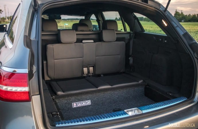 2019 Mercedes-Benz E 450 4MATIC Wagon review