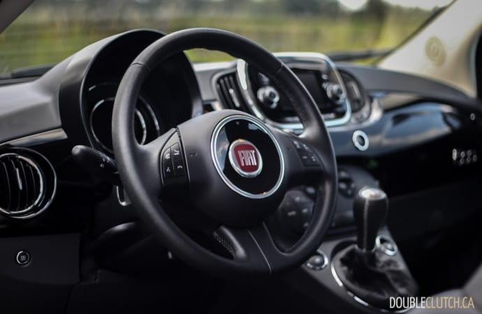 2019 Fiat 500 Pop review