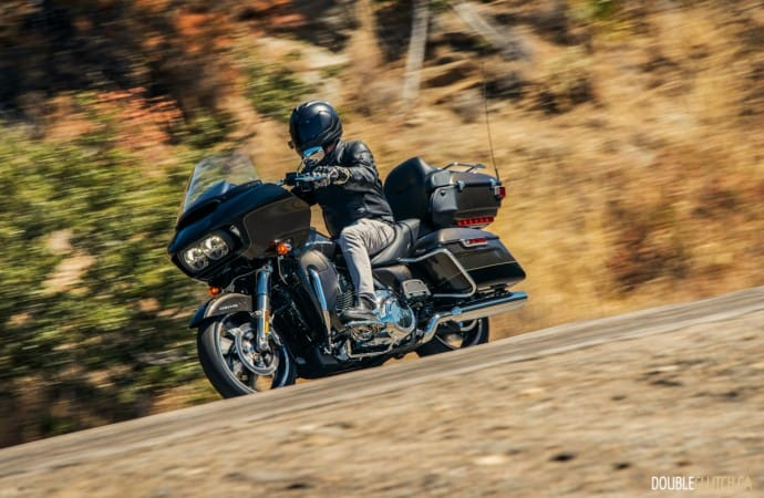 First Ride: 2020 Harley-Davidson Full Line