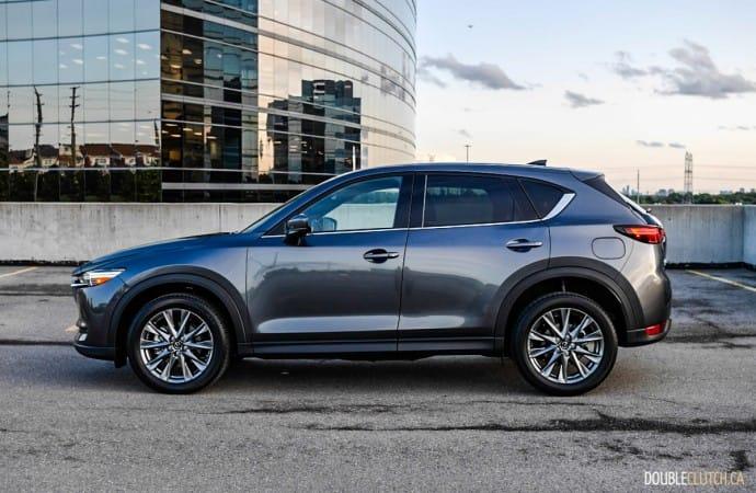 2020 Mazda CX-5 Signature Diesel review