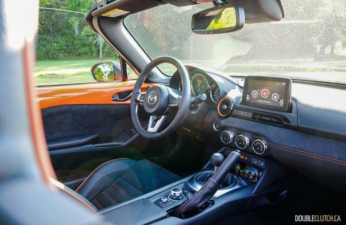 2019 Mazda MX-5 30th Anniversary review