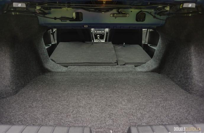 2019 Honda Civic Si Coupe review