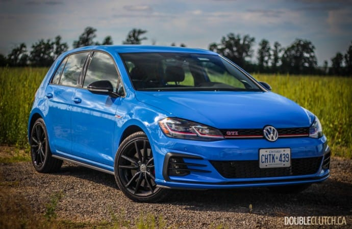 2019 Volkswagen GTI Rabbit Edition DSG review