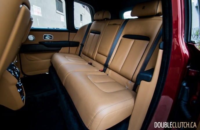 2020 Rolls-Royce Cullinan review