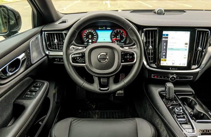 2020 Volvo V60 T8 Polestar Engineered review