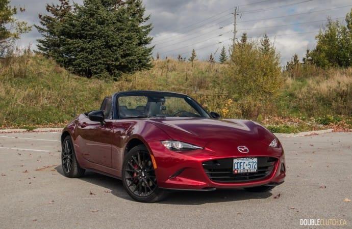 Long-Term Test Conclusion: 2019 Mazda MX-5