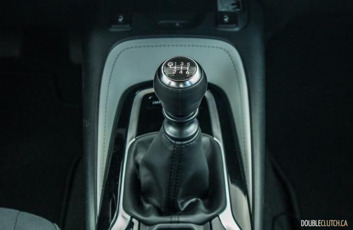 2020 Toyota Corolla SE review