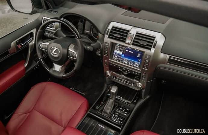 2020 Lexus GX 460 Executive review