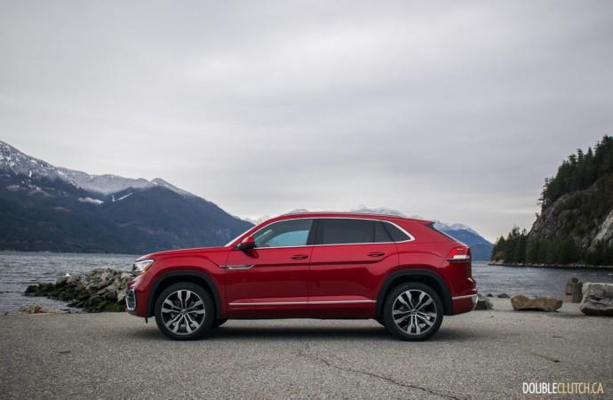 First Drive: 2020 Volkswagen Atlas Cross Sport review